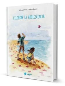 libros - celebrar la adolescencia