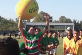 el rugby integra