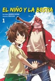 el niño y la bestia 2