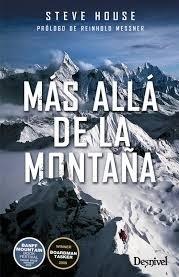 mas alla de la montaña
